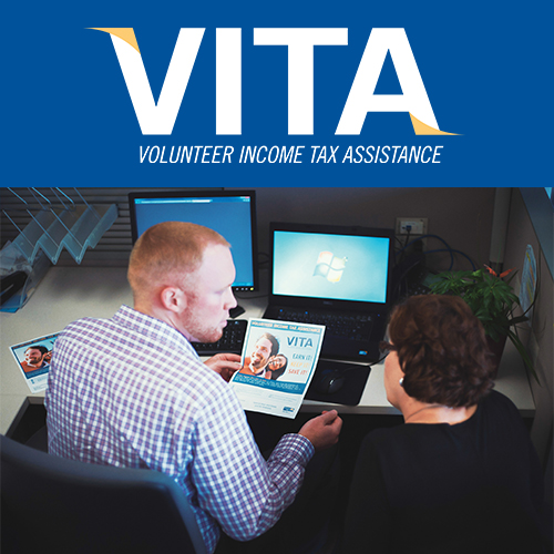 Scheduling Your VITA Appointment