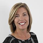 Staff member Sue Driscoll