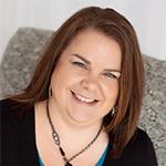 Staff member Shannon Hanson