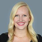 Staff member Meredith Hershner
