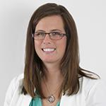 Staff member Amy Keltner