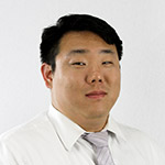 Staff member Arthur Kim