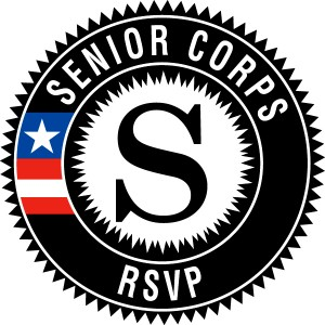 Senior Corps - RSVP - Jones County Volunteer