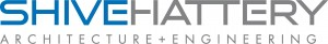 Shive Hattery - UWECI Sponsor