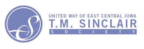 Leadership Society - T.M. Sinclair