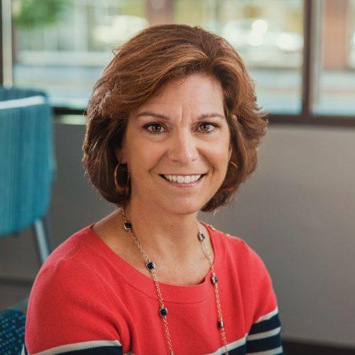 Cathy Terukina - Board Chair
