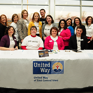 Careers at United Way