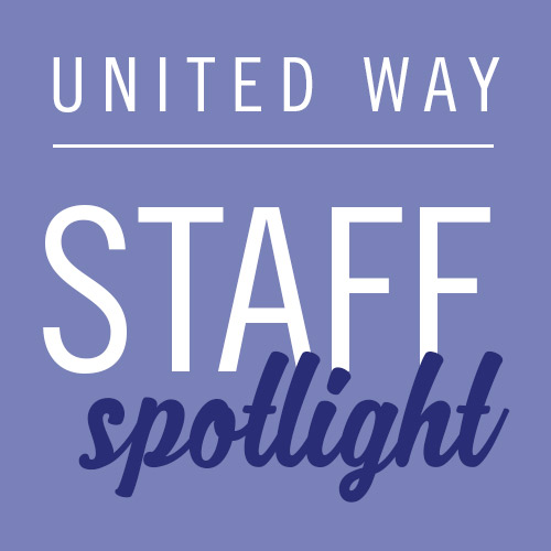 Staff Spotlight: Amy Geiger