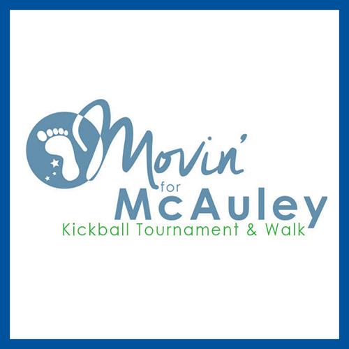 Catherine McAuley Center-Movin' for McAuley
