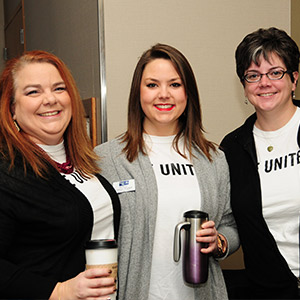 United Way Staff