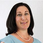 Staff member Karen Lewis