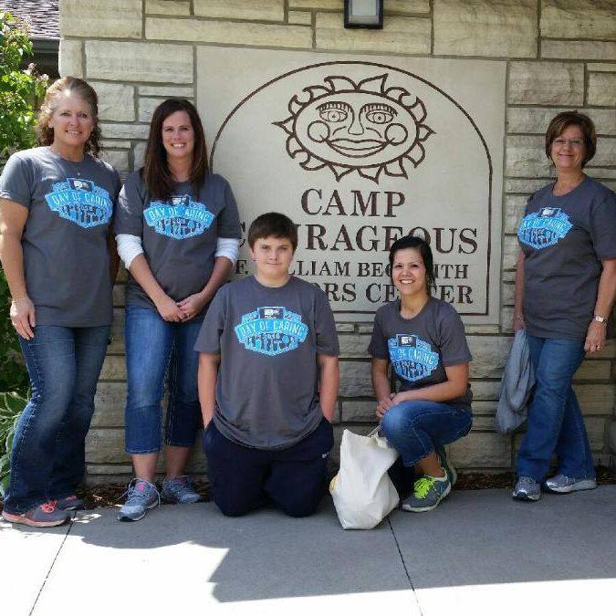 National Volunteer Month: Jones County Volunteer Center