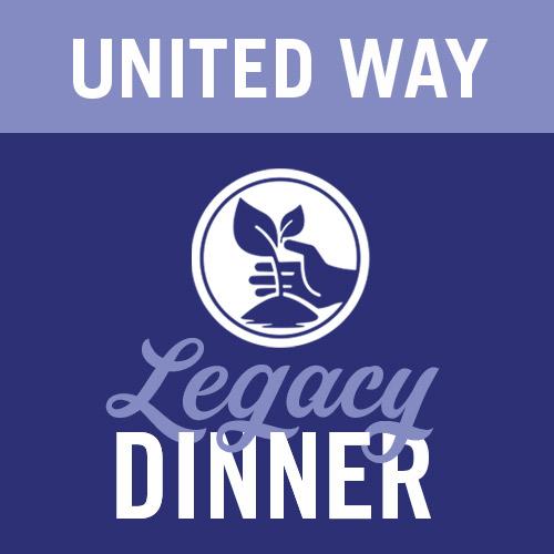 Legacy Dinner 2017 Recap