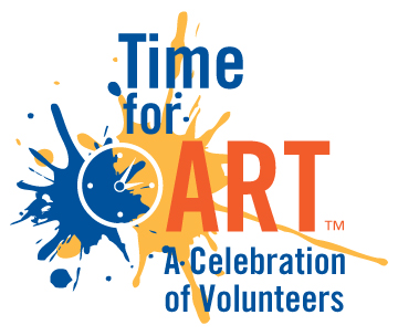 2019 Time for Art: A Celebration of Volunteers