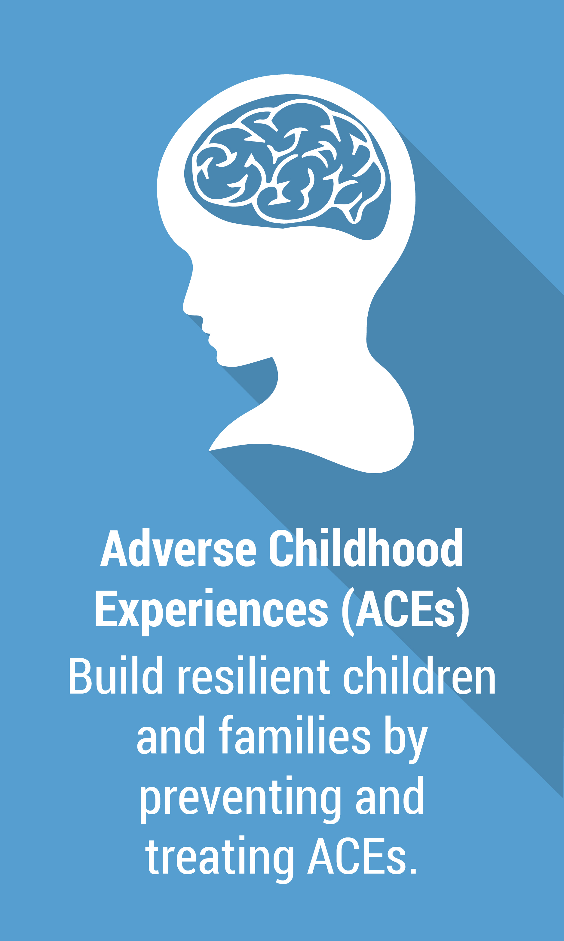 Adverse Childhood Experiences (ACEs) - Addressing the Issues