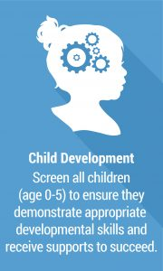 Child Development - Addressing Education Issues