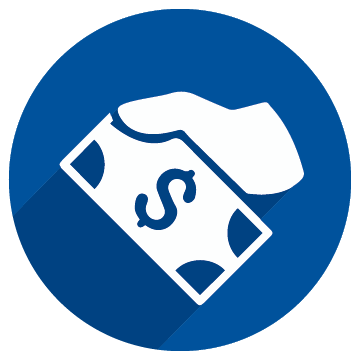 UWECI - Give Icon