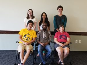 2018 Youth Achievement AmeriCorps
