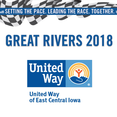 Great Rivers Conference 2018
