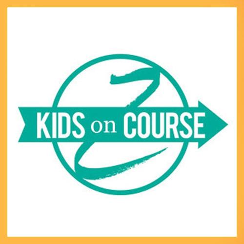 Closing the Achievement Gap: Kids on Course