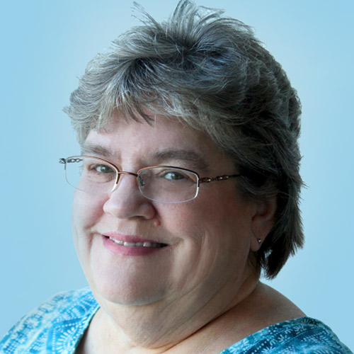 Staff Spotlight: Denise Henderson