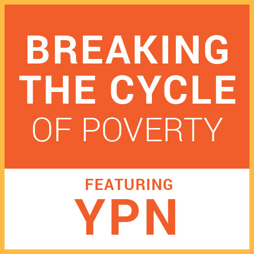 Breaking the Cycle of Poverty Series: Young Parents Network (YPN)