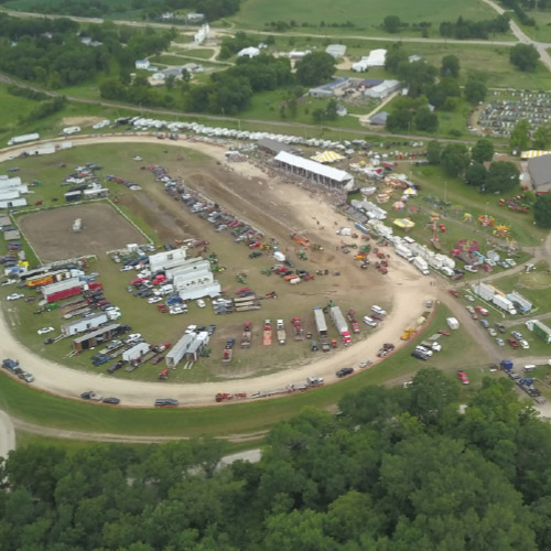 United Way Day at the Linn County Fair