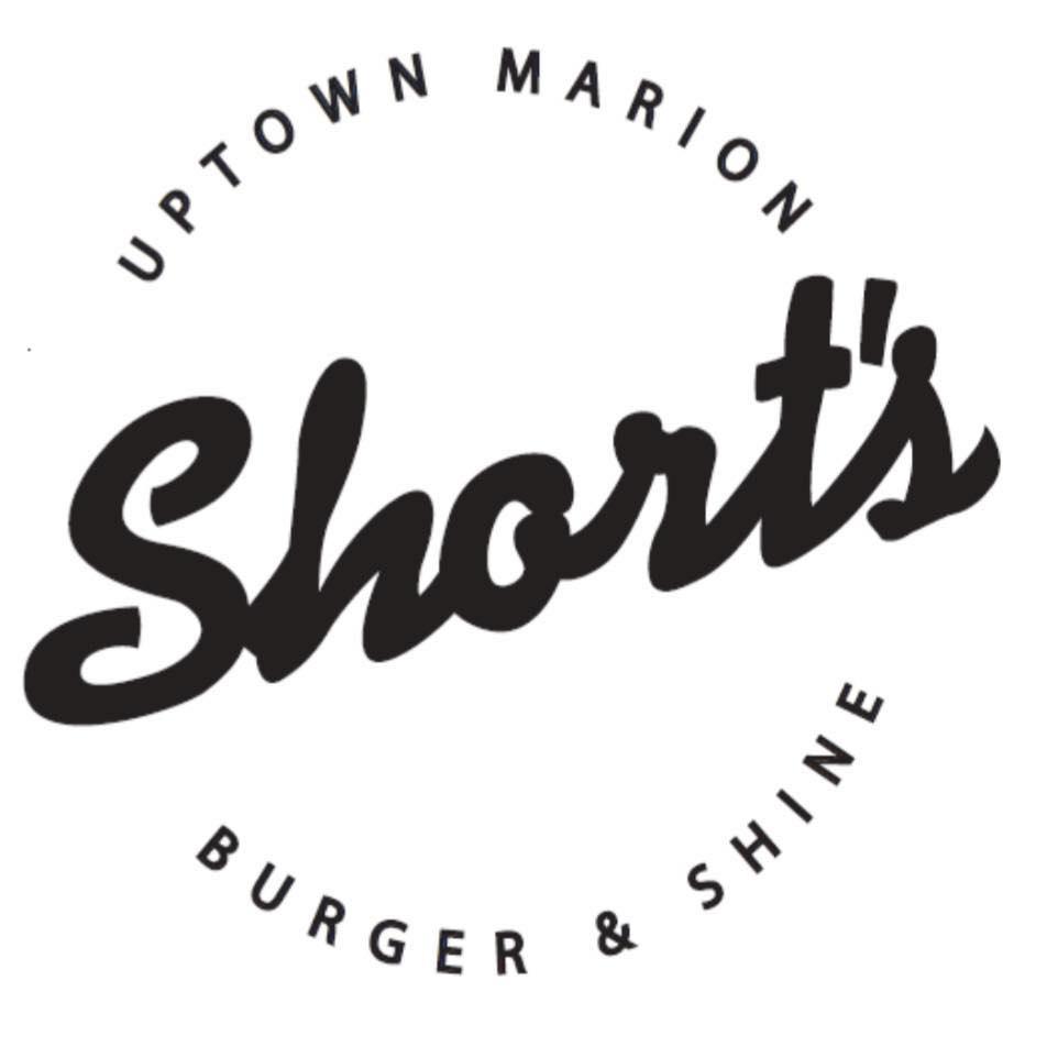 Community Night @ Short's Burger & Shine Marion