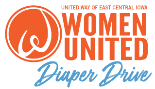 Women-United-Diaper-Drive-Logo